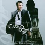 David Arnold, Casino Royale mp3