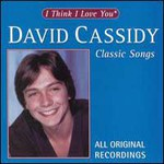 David Cassidy, The Best of David Cassidy [Curb]