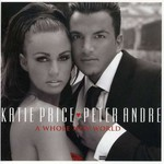 Katie Price & Peter Andre, A Whole New World