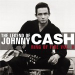 Johnny Cash, The Legend of Johnny Cash, Volume II