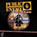 Public Enemy, Beats and Places