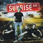 Sunrise Avenue, On the Way to Wonderland
