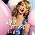 Arielle Dombasle, C'est si bon