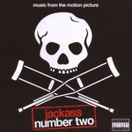 Various Artists, Jackass Number Two (Explicit version) mp3