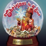 Bootsy Collins, Christmas Is 4 Ever
