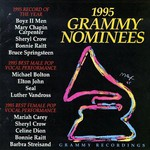 Various Artists, Grammy Nominees 1995