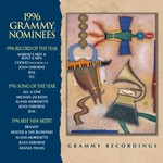 Various Artists, Grammy Nominees 1996