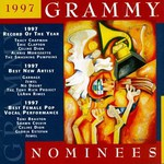 Various Artists, Grammy Nominees 1997