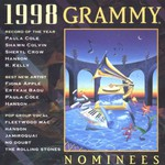 Various Artists, Grammy Nominees 1998