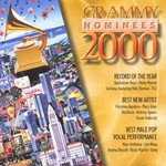 Various Artists, Grammy Nominees 2000