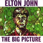 Elton John, The Big Picture mp3