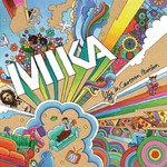 Mika, Life in Cartoon Motion mp3