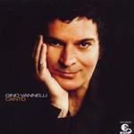 Gino Vannelli, Canto