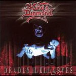 King Diamond, Deadly Lullabyes: Live