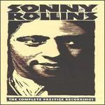 Sonny Rollins, The Complete Prestige Recordings