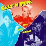 Salt-N-Pepa, Hot, Cool & Vicious