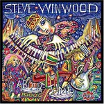 Steve Winwood, About Time