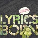 Lyrics Born, Same !@#$ Different Day