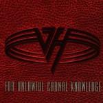 Van Halen, For Unlawful Carnal Knowledge