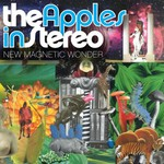 The Apples in Stereo, New Magnetic Wonder