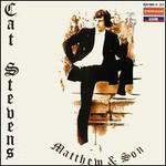 Cat Stevens, Matthew & Son