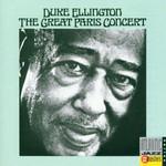 Duke Ellington & His Orchestra, The Great Paris Concert