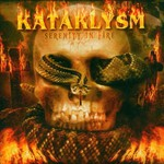 Kataklysm, Serenity in Fire