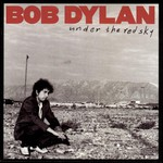 Bob Dylan, Under the Red Sky