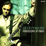 Al Di Meola, Consequence of Chaos