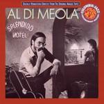 Al Di Meola, Splendido Hotel