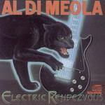 Al Di Meola, Electric Rendezvous