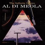 Al Di Meola, The Infinite Desire