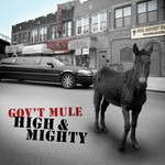 Gov't Mule, High & Mighty mp3