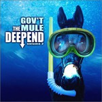 Gov't Mule, The Deep End, Volume 2 mp3