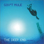 Gov't Mule, The Deep End, Volume 1 mp3