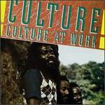 Culture, Culture at Work