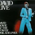 David Bowie, David Live