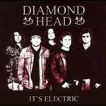 Diamond Head, It's Electric