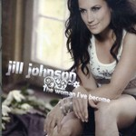 Jill Johnson, The Woman I've Become