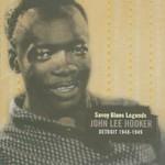 John Lee Hooker, Detroit 1948-1949
