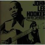 John Lee Hooker, The Vee Jay Box: 1955-1964
