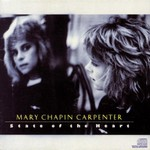 Mary Chapin Carpenter, State of the Heart