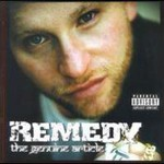Remedy, The Genuine Article