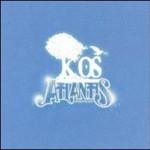 k-os, Atlantis: Hymns For Disco