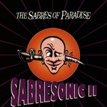 The Sabres of Paradise, Sabresonic II