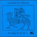 Tangerine Dream, 1976-11-08: Tangerine Tree, Volume 1: Nottingham Albert Hall, Nottingham, UK