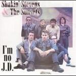 Shakin' Stevens, I'm No DJ (With The Sunsets)