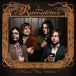 The Raconteurs, Broken Boy Soldiers