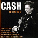 Johnny Cash, 10 Top 10's