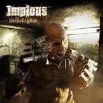 Impious, Hellucinate